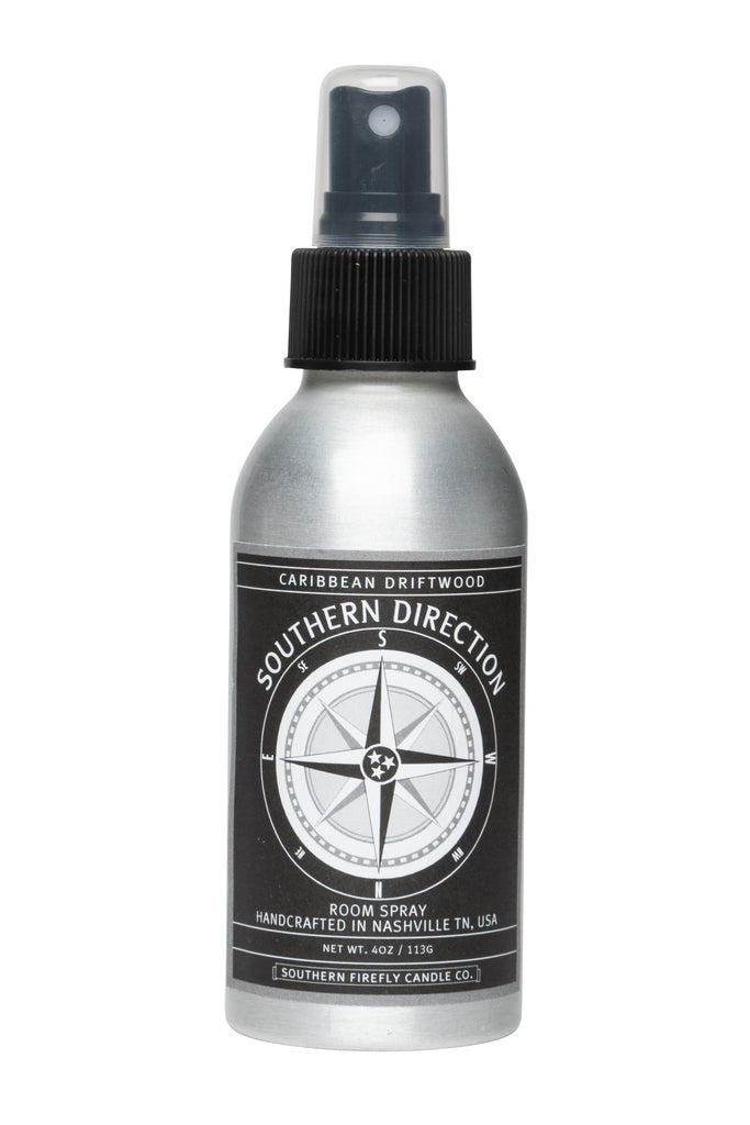 Caribbean Driftwood 4oz Room Spray