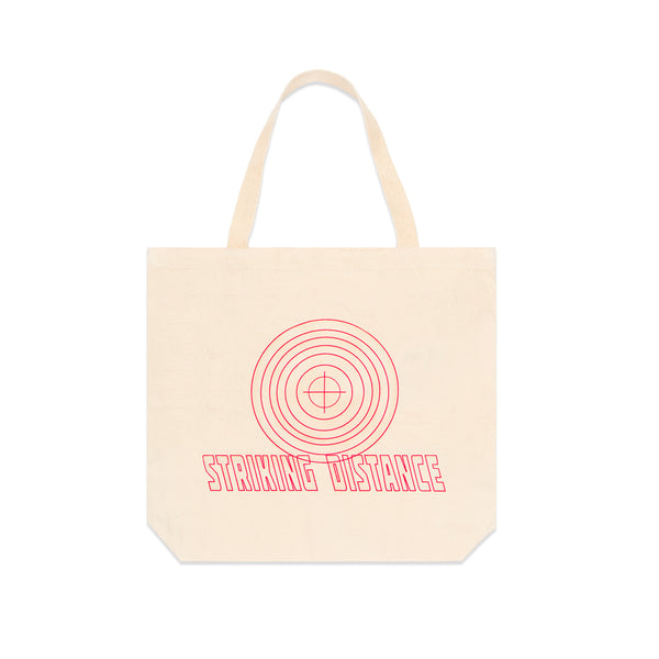 Striking Distance Tote