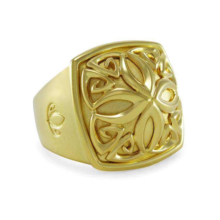 Empress Insignia Luxe Ring