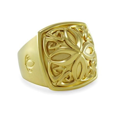 REALM Jewelry Insignia Luxe Ring