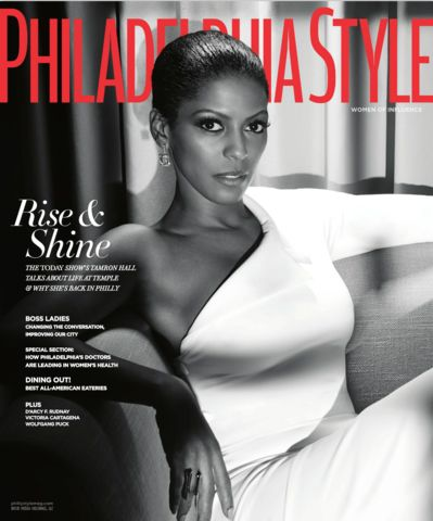 REALM Jewelry Philadelphia Style May 15 Cover