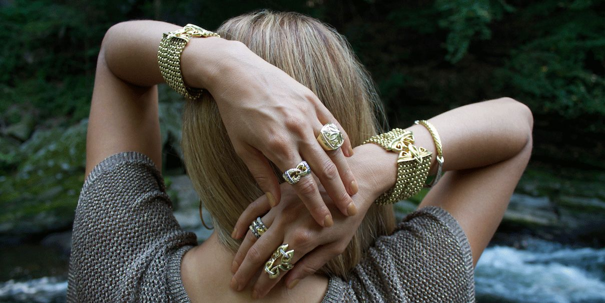 REALM Jewelry Reign Thoughtfully