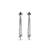 Domain Dual Long Tassel Earring