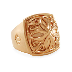 Insignia Empress Luxe Ring      NOW in SIZES 5-11