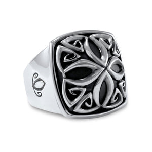 Insignia Luxe Ring