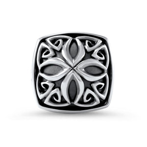 Insignia Luxe Ring in Sterling Silver