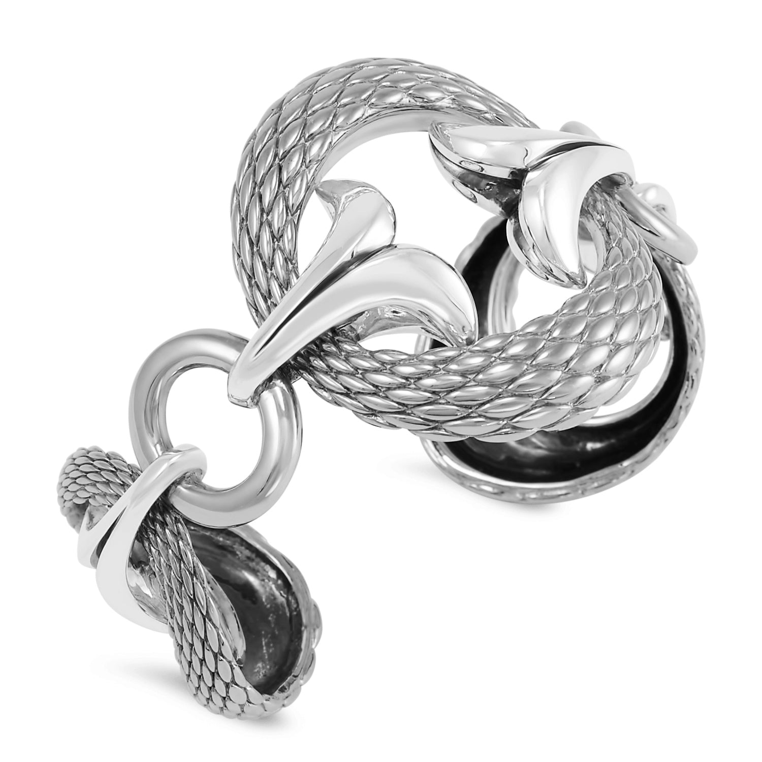 Tryst Rendezvous Cuff Bracelet