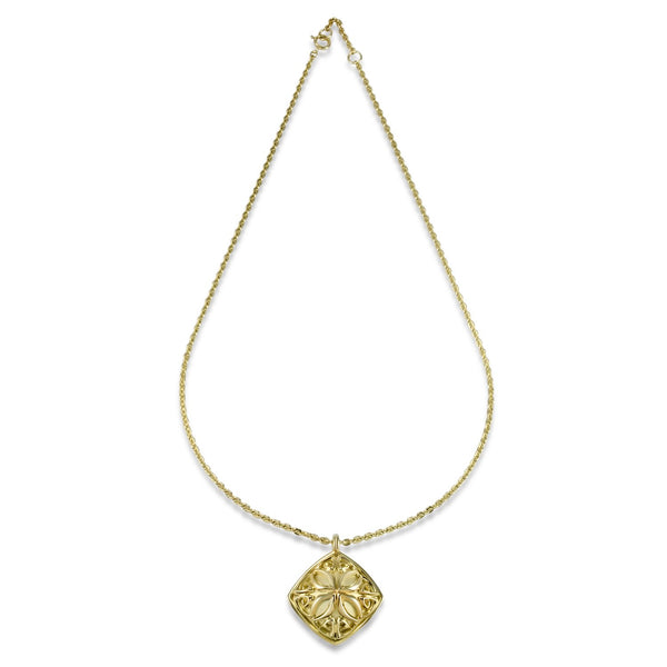 Insignia Empress Marquise Luxe Pendant