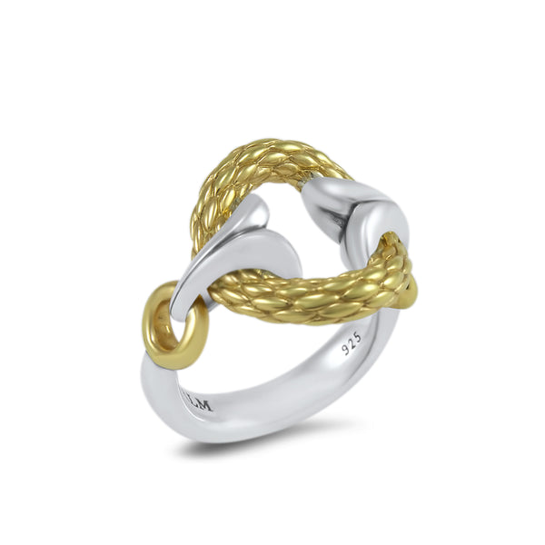 Tryst Capulet Ring