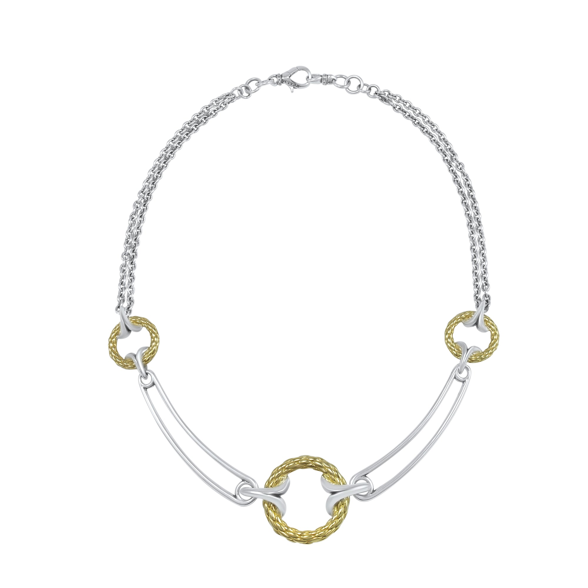 Tryst Rendezvous Jardin Necklace