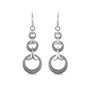 Tryst Rendezvous Swing Earring