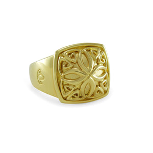 Insignia Empress Signature Ring