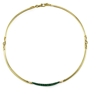 Sceptre Linea Choker Necklace