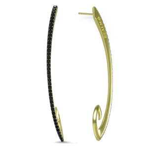 Sceptre Linea Luxe Exclamation Earring
