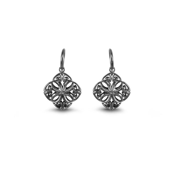 Insignia Empress Délicat Drop Earring