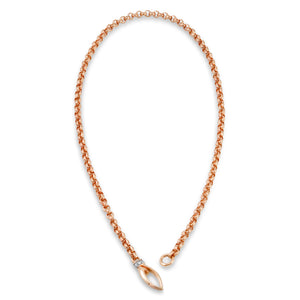 Everyday Empress Chain Necklace 18""