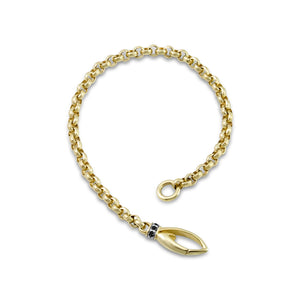 Everyday Empress Chain Bracelet
