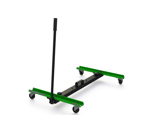 Pro-Series Portable Wheel Base
