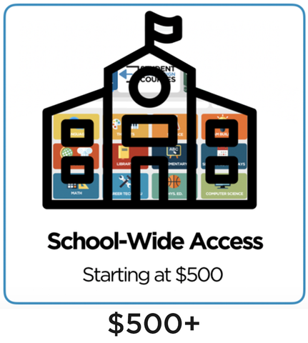 School-Wide Access