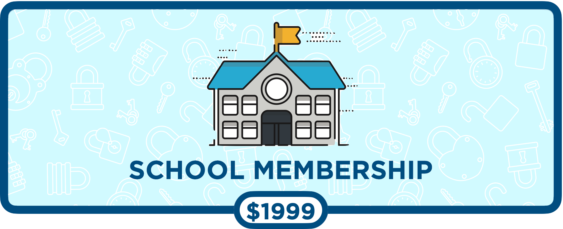 Breakout EDU School Membership