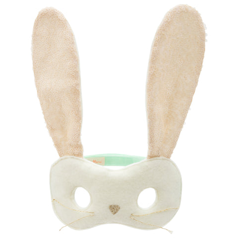 Bunny Fabric Mask