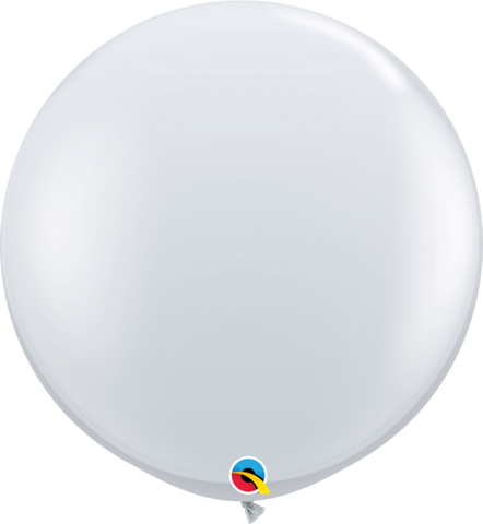 Clear Latex balloon 36""