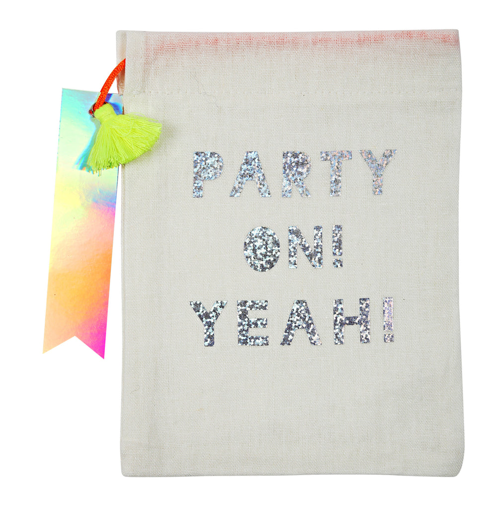 Party On! Party Bags
