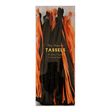 Halloween Party Tassels