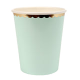Pastels Party Cups