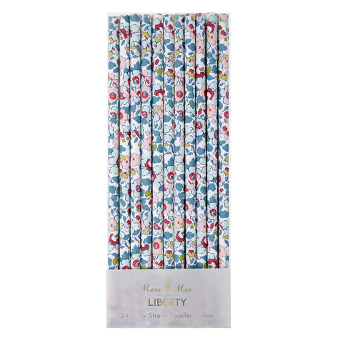 Betsy Paper Straws