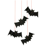 Hanging Bats decoration