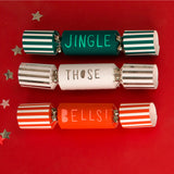 Jingle Those Bells Crackers