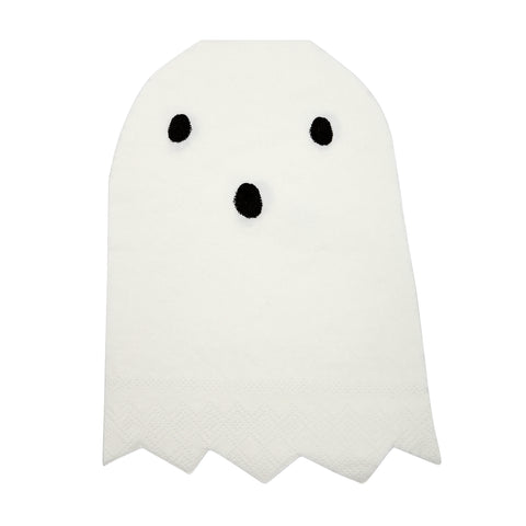 Little eyes Ghost Napkins