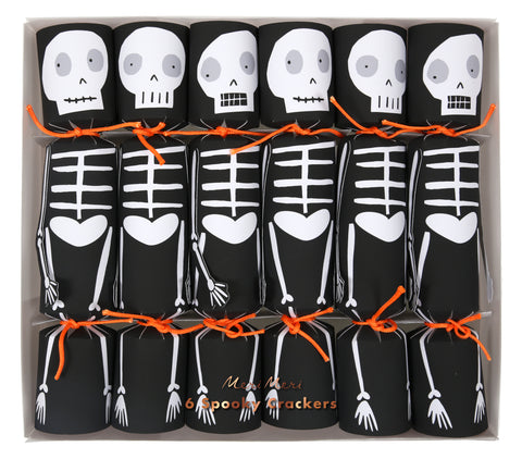 Skeleton Crackers