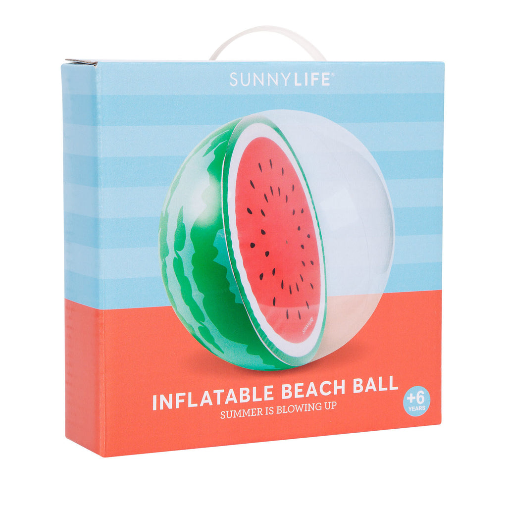 Inflatable Ball Watermelon
