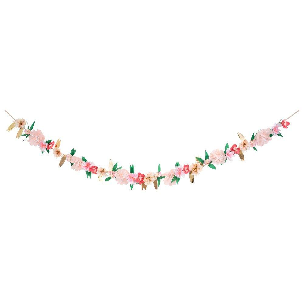 Pretty Roses Garland