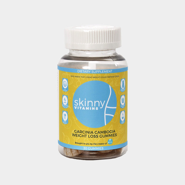 Skinny Vitamins 30 Days Supply