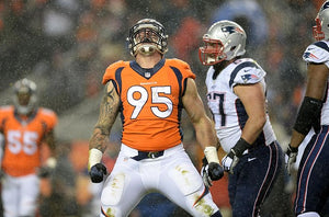 Predominantly Orange: DEFWU Defines the Denver Broncos Defense Perfectly
