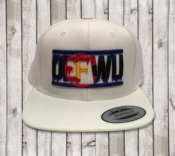 DEFWU Snapback Collection