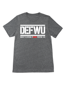 DEFWU OG GRAPHIC TEE