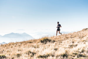 Why Trail Running is the Best Sh*t Ever