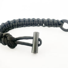 ManlyCamp Survival Bracelet