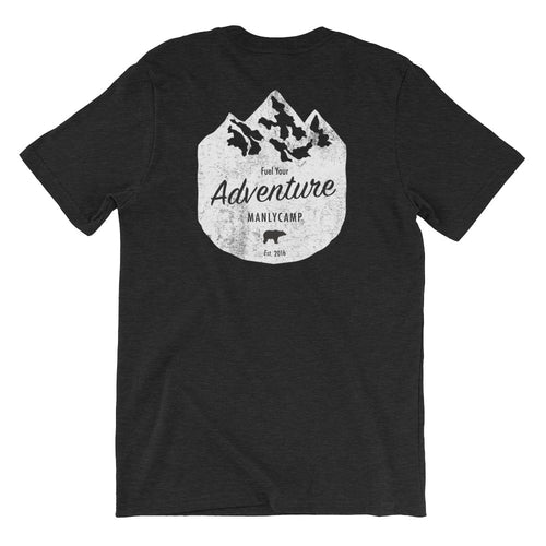 Fuel Your Adventure Tee (Dark Colors)