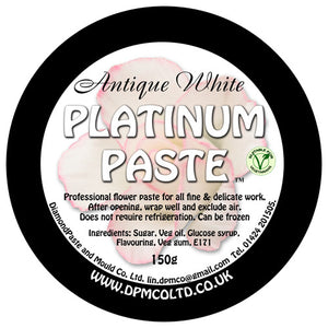 Platinum Paste™ Antique White