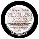 Flower paste: The Original Platinum Paste™ gumpaste - Antique White