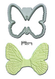 Butterfly Wing Veiner & Cutter Set