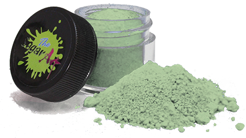 Elite Color™ powder colors - GREENS: Lights & Brights