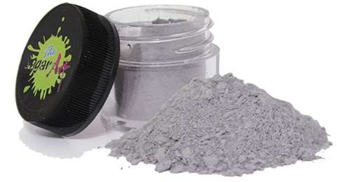 Elite Color™ powder colors - WHITE/GREYS/BLACK