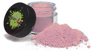 Elite Color™ powder colors - PINKS: Lights & Peaches