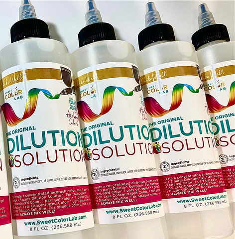 Artisan Accents Airbrush Dilution Solution